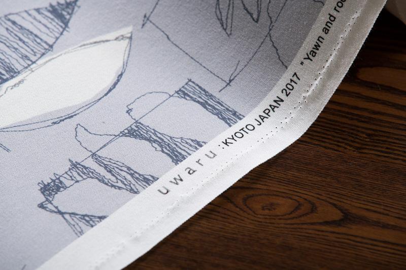 生地ブランド「uwaru うわる」イメージ06